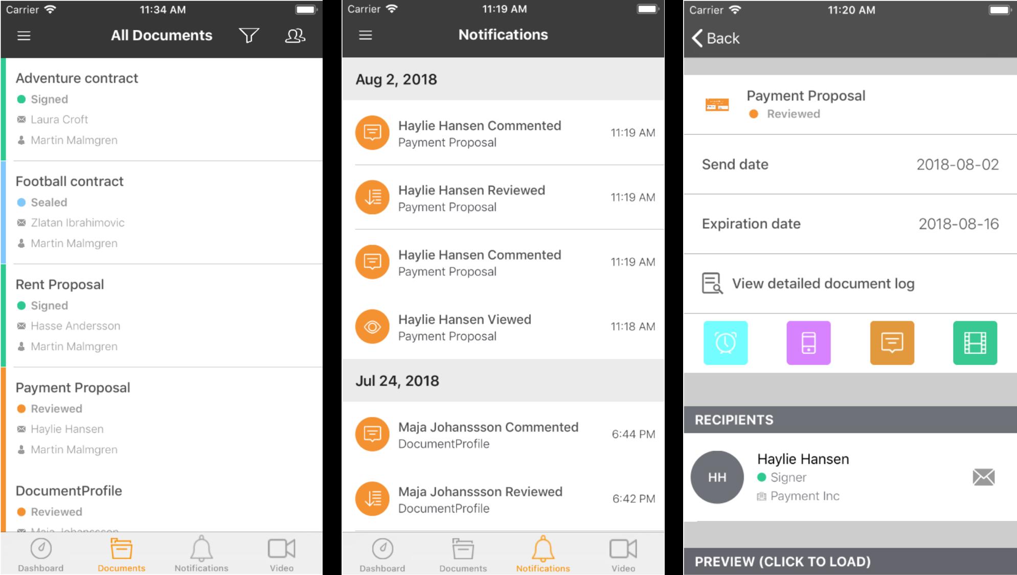 mobile-new-ios-app