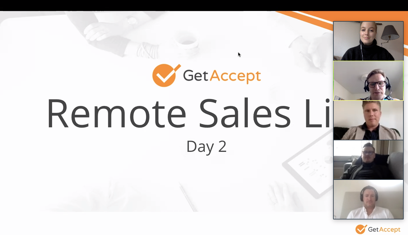 5 tips on how to create a remote sales team that rocks!